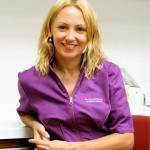 Dr.Signe Ozoliņa, sertificēta vispārējā zobārste